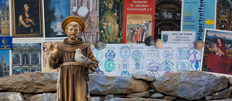Jakobsweg: Tipps zur Planung einer Pilgerreise auf dem Camino Francés