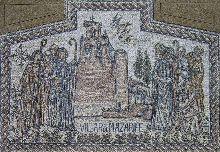 Villar de Mazarife