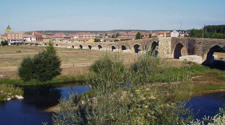 Unterwegs nach Astorga