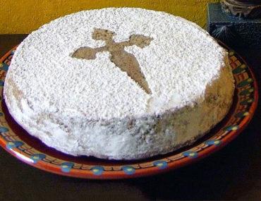 tarta-de-santiago