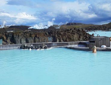 Blaue Lagune