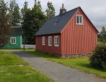 Reykjavik Freilichtmuseum