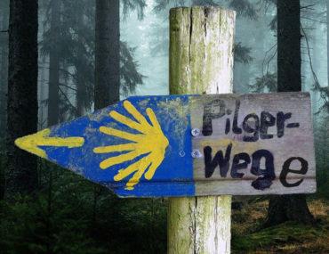 Pilgerwege