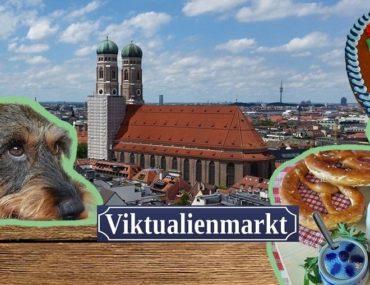 Titelbild München
