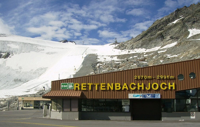 Rettenbachjoch