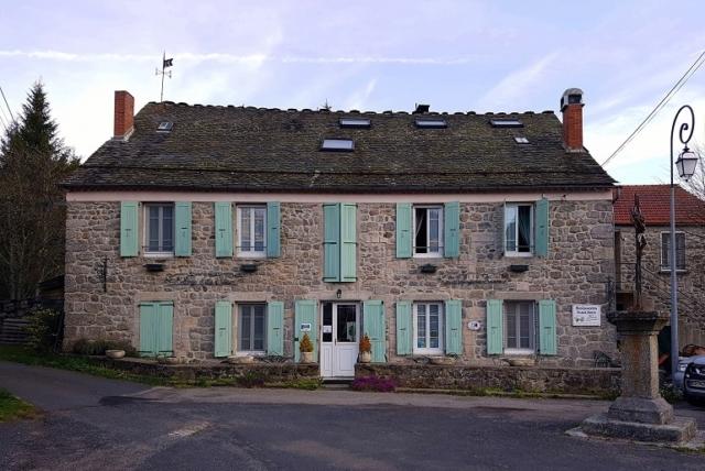 Herberge in Cheylard-l'Évêque