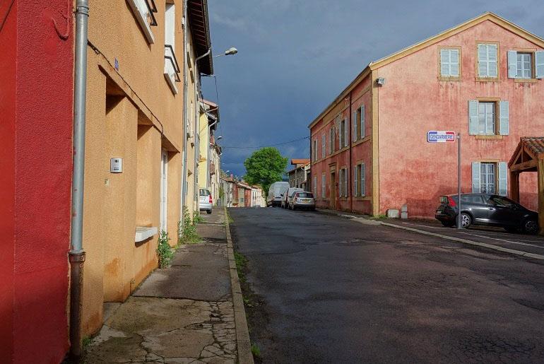 Herberge in Le Monastier-sur-Gazeille