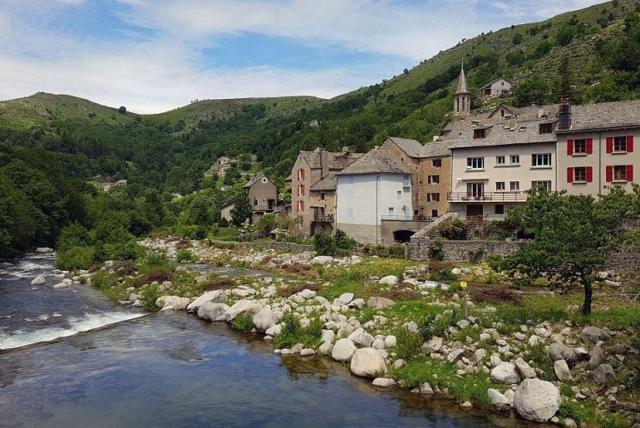 Le Pont-de-Montvert