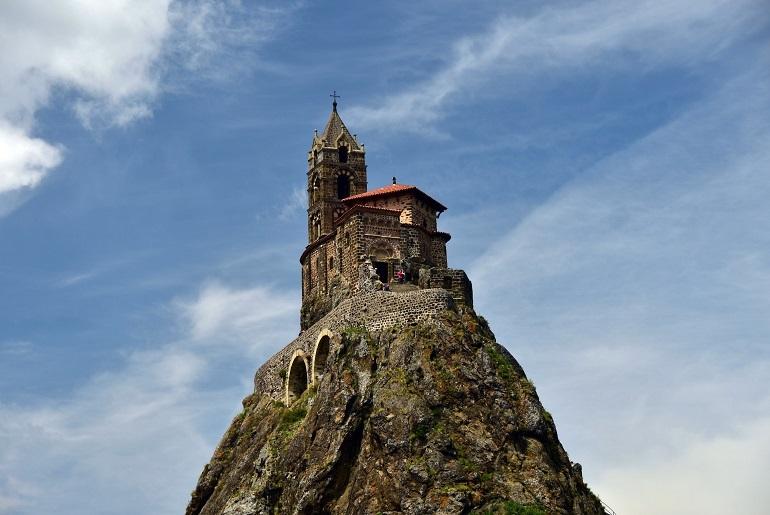 Kapelle Saint-Michel d'Aiguilhe