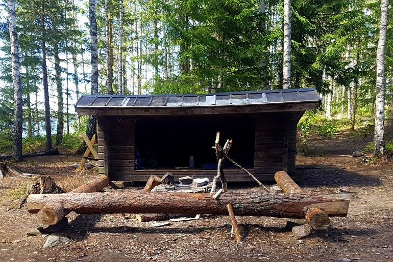 Trekking-Camp