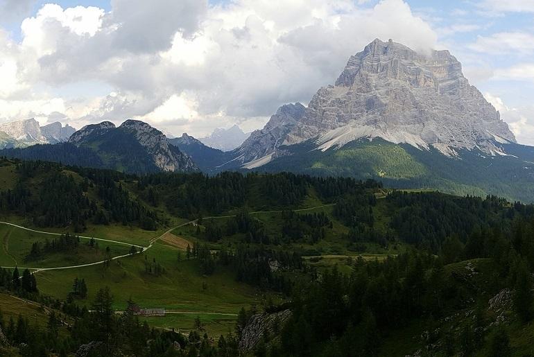 Monte Pelmo
