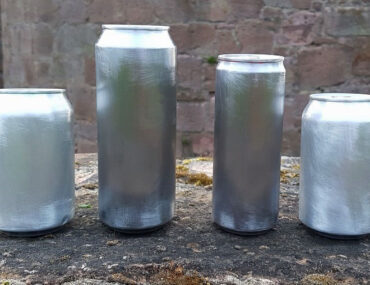 Beer Can Stove