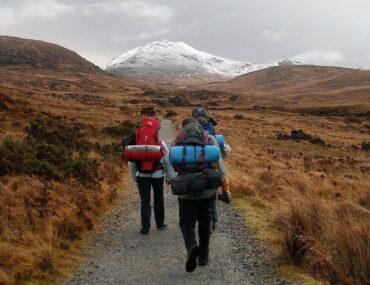 Packliste Trekkingtouren